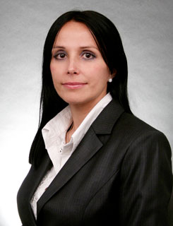 Bulgarian lawyer